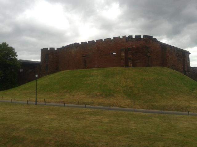 Castelo de Chester