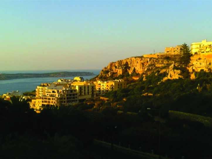 Mellieha - Ilha de Gozo