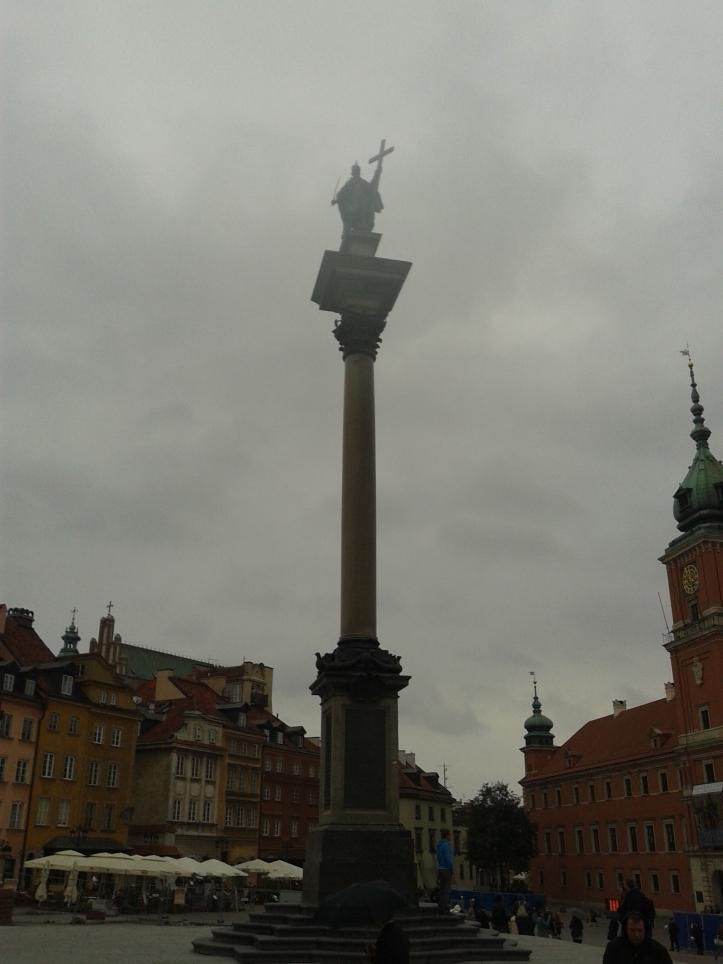 Coluna de Sisgmund