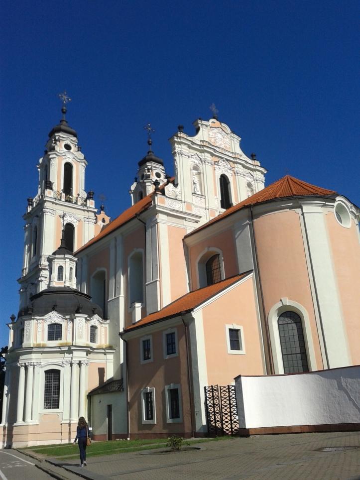 Igreja de St. Catherine