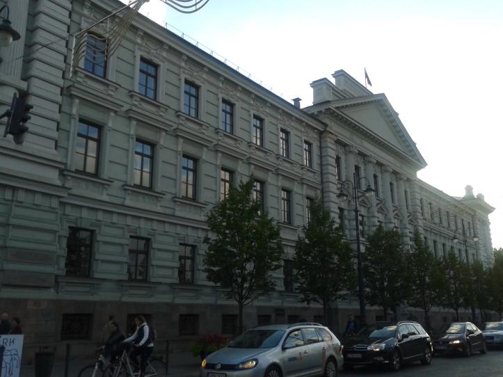 Museu da KGB