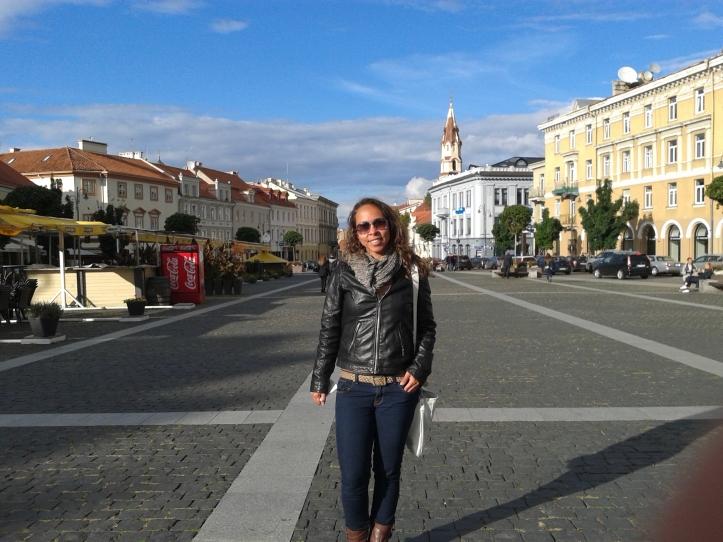 Praça da Prefeitura