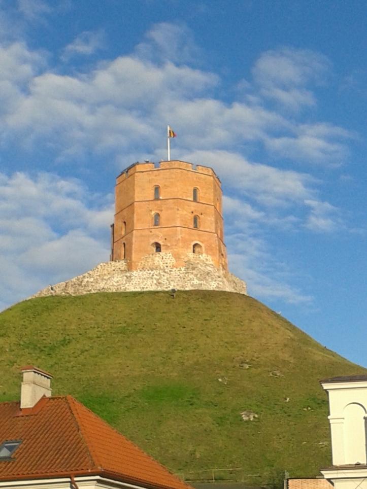 Torre Gediminas