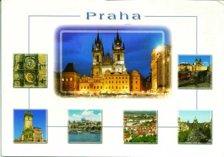 Postal Praga_frente