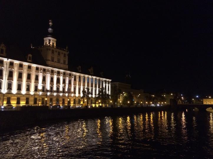 Universidade de Wroclaw