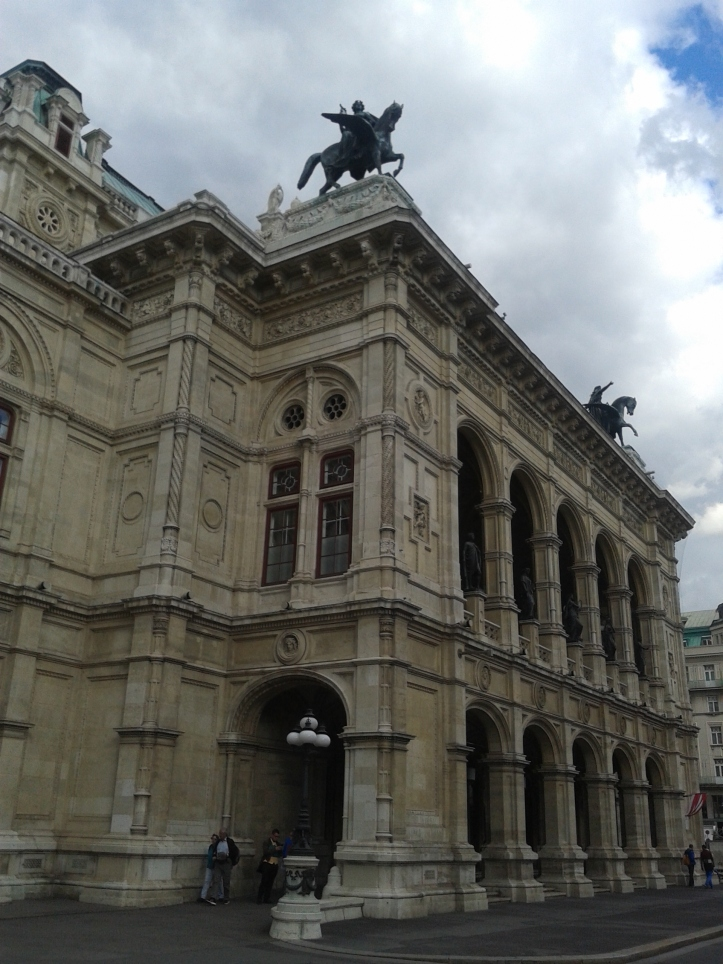 Prédio da Ópera