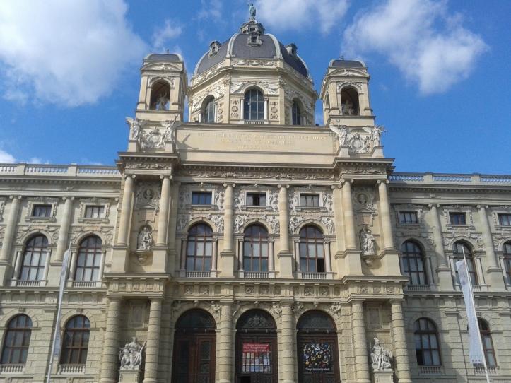 Museu de História da Arte de Viena