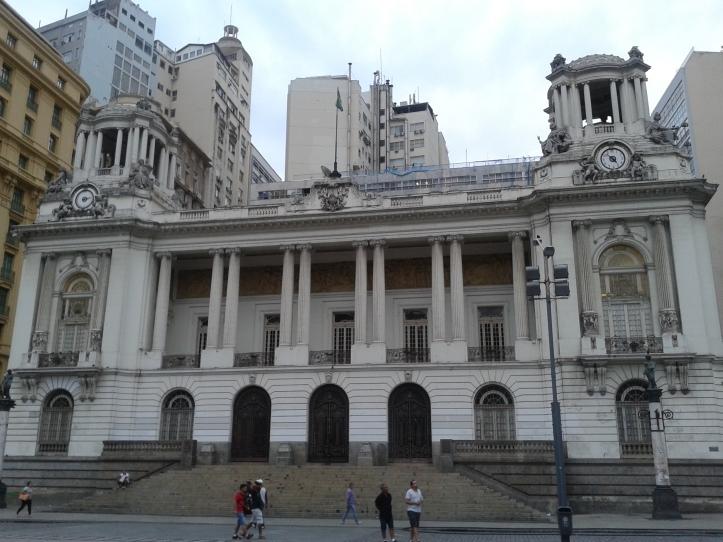 Edifício da Câmara dos Vereadores