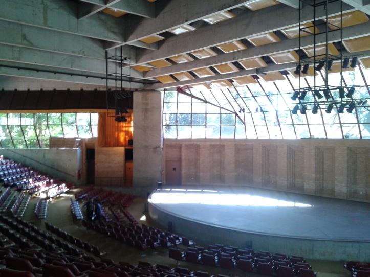 Auditório Cláudio Santoro