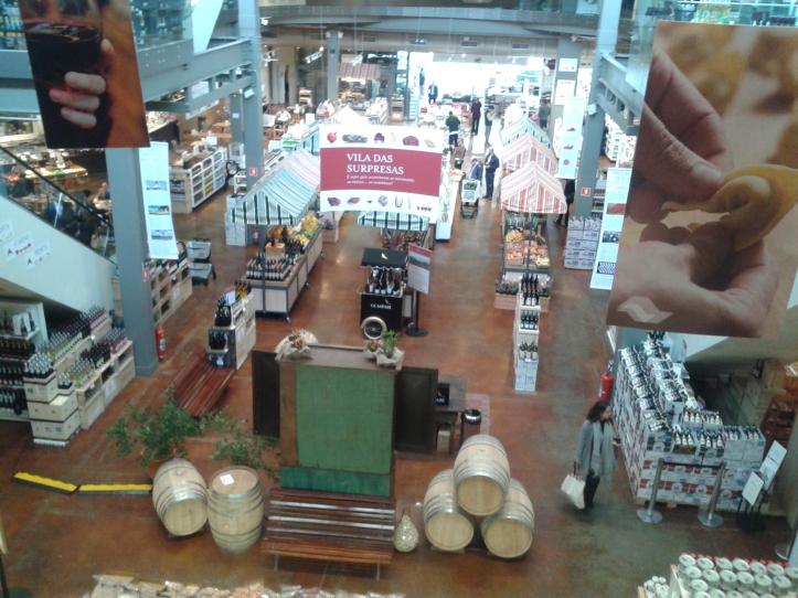 Eataly Brazil - um mercado requintado com produtos italianos e locais e uma maravilhosa área de alimentação