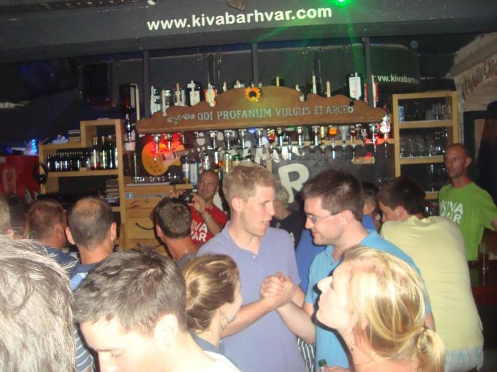 Kiva Bar