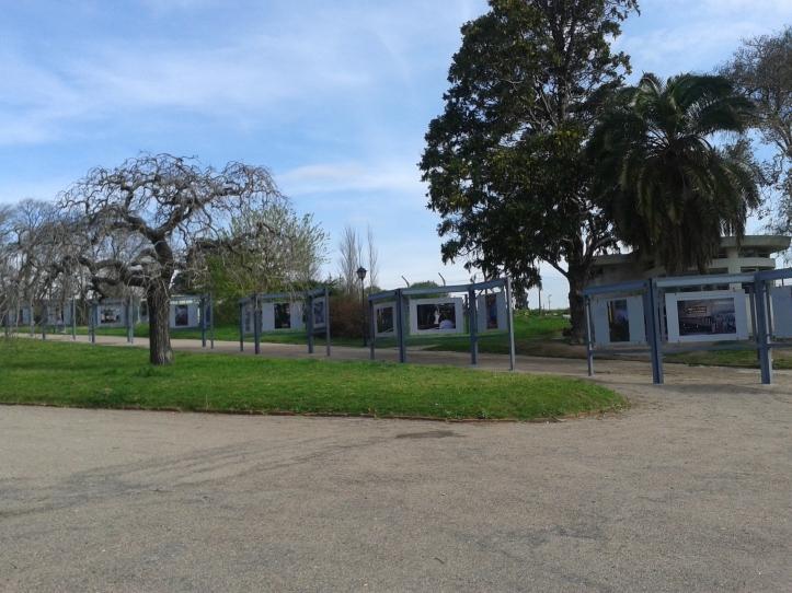 Fotogaleria do Parque Prado