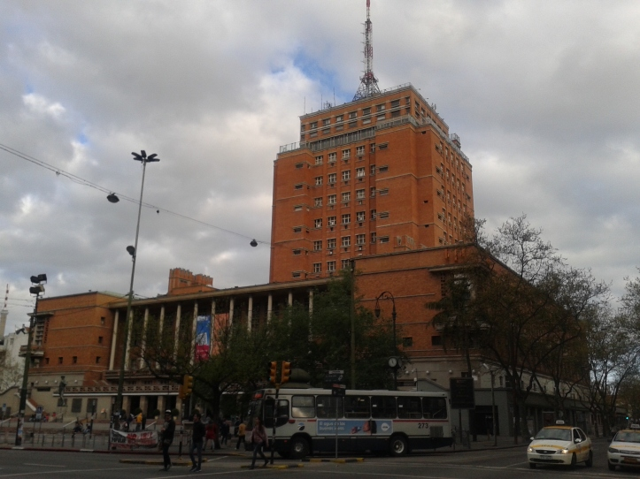 Intendência de Montevidéu