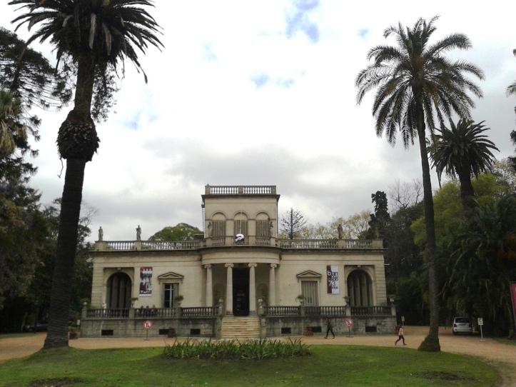 Museu Blanes