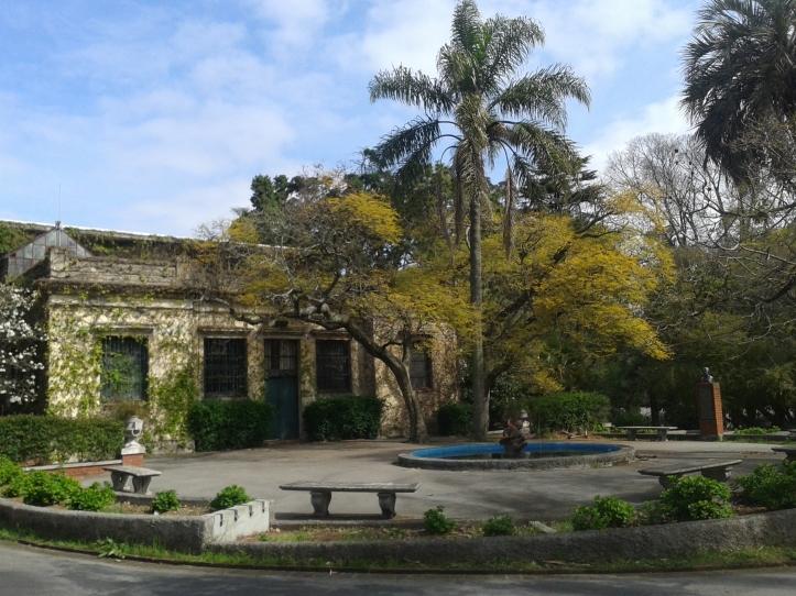 Museu do Jardim Botânico