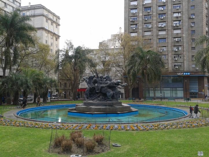 Praça Fabini