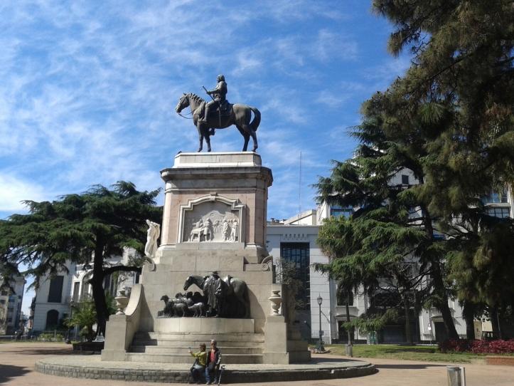 Praça Zabala