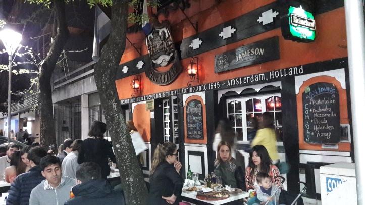 Bar Van Koning