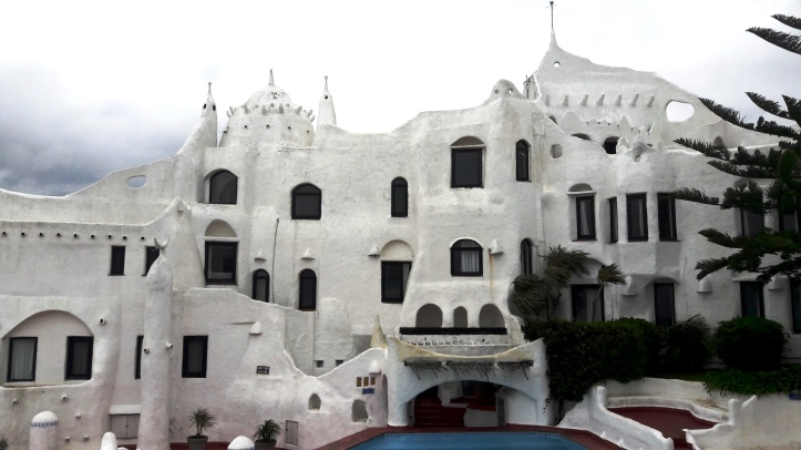 Casa Pueblo