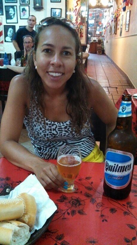 Hora da Quilmes!