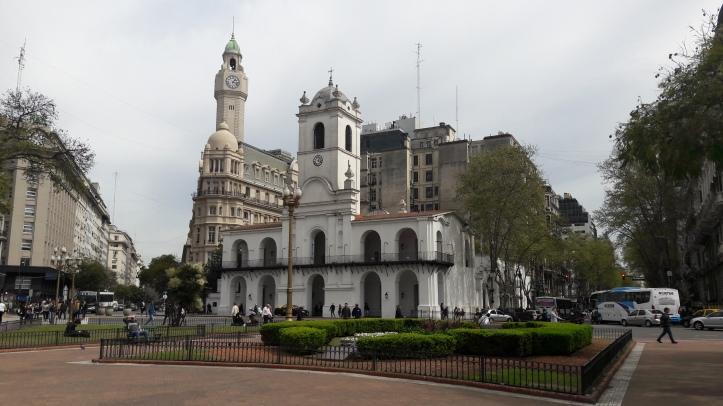 Palácio Cabildo