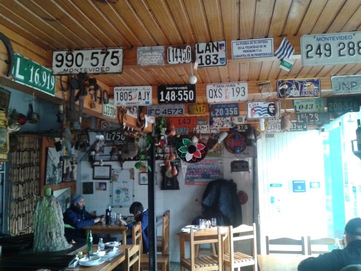 Restaurante La Amistad