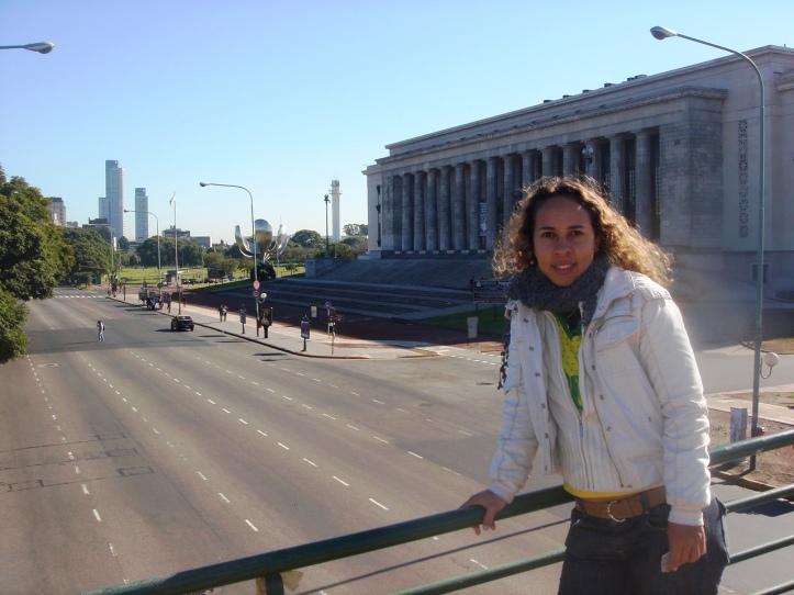 Faculdade de Direito da Universidade de Buenos Aires