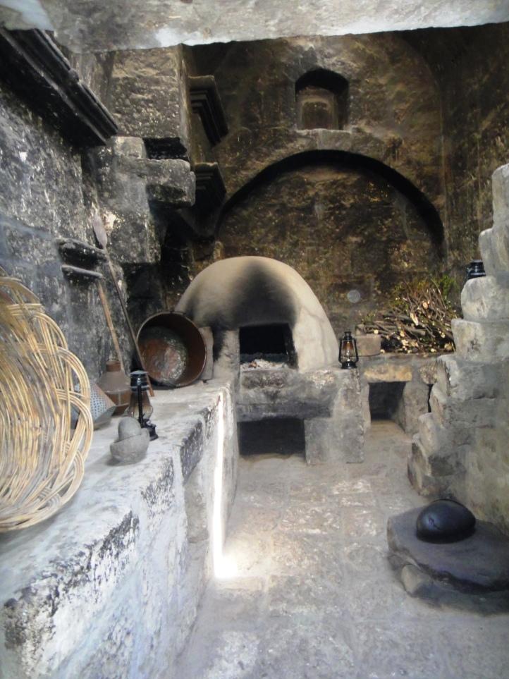 Cozinha do Monastério
