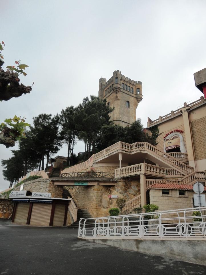 Complexo do Monte Igueldo