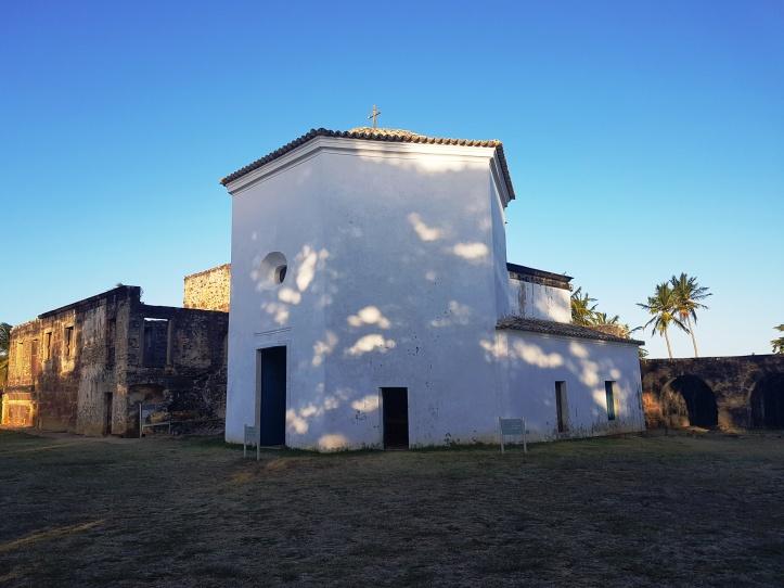 Castelo - Igrejinha