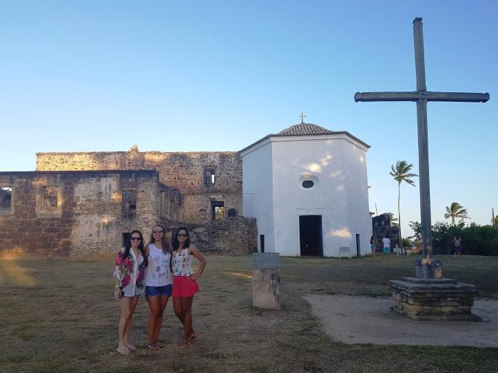 Cruzeiro e o Castelo