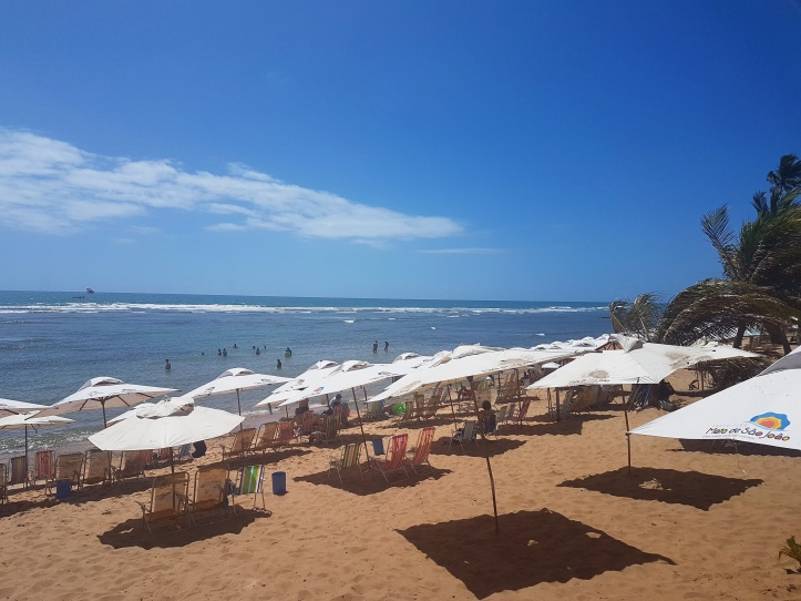 Praia do Lord