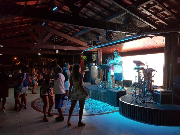 Souza Bar-show Maurício Lins e Motor