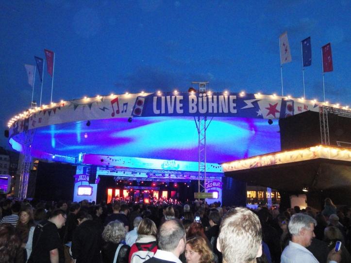 Show na Bellevue
