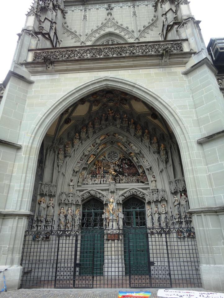 Porta da Catedral