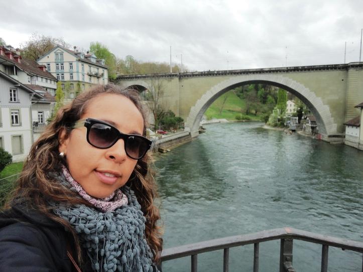 Ponte Nydeggbrücke