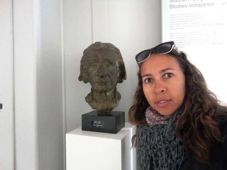 Museu Albert Einstein