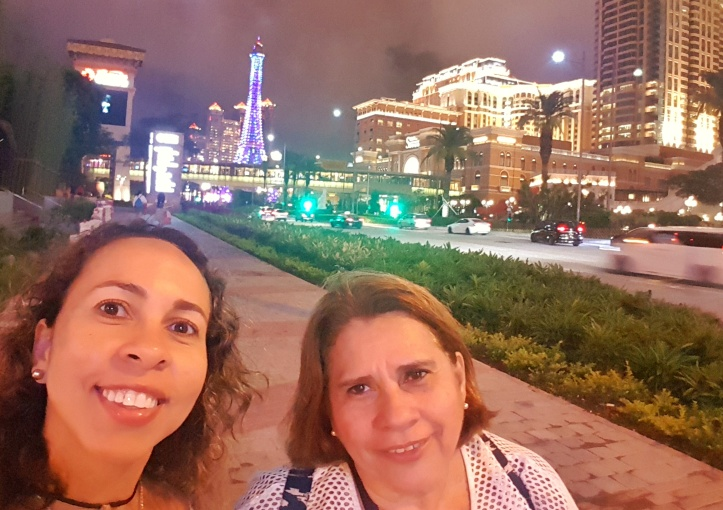 29 - Strip Cotai